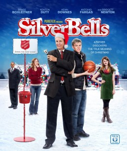 Silver Bells movie cover
