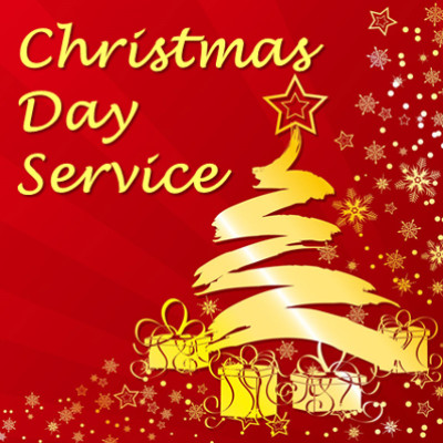 Christmas Day | St. Mark's Presbyterian Church
