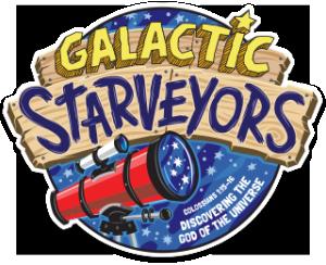 Galactic logo